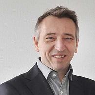 Thomas Duzia, Dr.-Ing. Dipl.-Ing. Architekt