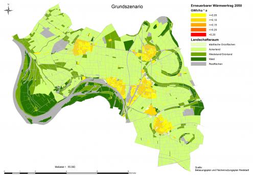 Stadt Riedstadt, Umweltamt