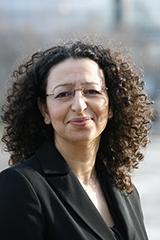 Univ.-Prof. Dr.-Ing. Lamia Messari-Becker